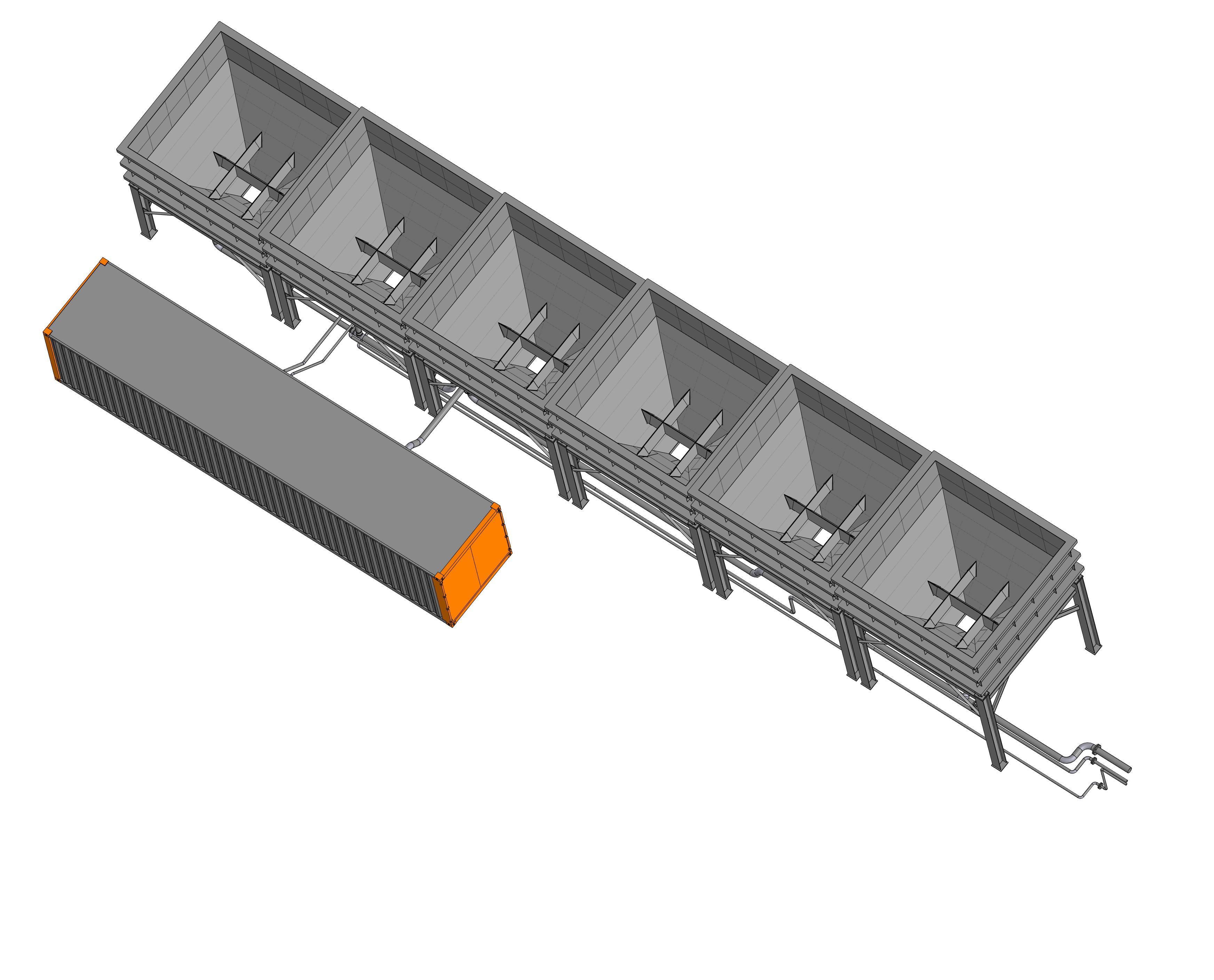 Подключение парогенератора15-4